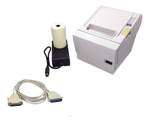 Impressora Térmica Cupom N Fiscal 40 Colunas Epson Tm-t8iii