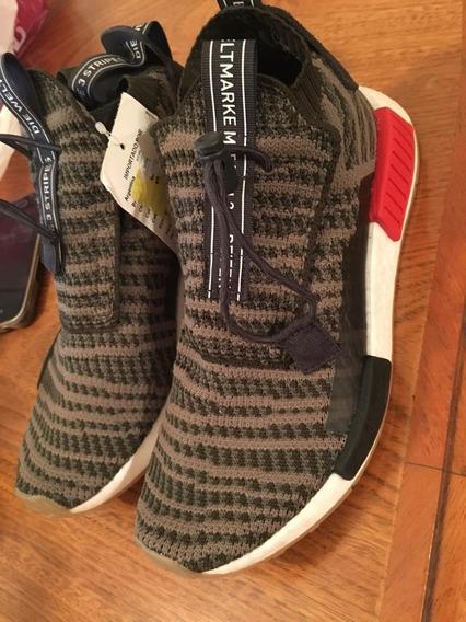 Zapatillas adidas Nmd Ts1 Pk