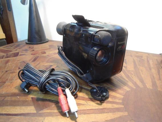 Câmera Filmadora Palmcorder Afx-6 Pv-100 - No Estado