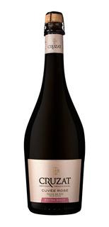 Champagne Cruzat Cuvee Rose Extra Brut X750cc