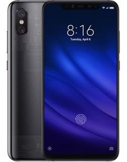 Xiaomi Mi 8 Pro 128gb 8gb Ram 6,21