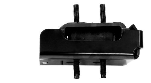 Cojín Delantero Del Motor Iveco 93852219