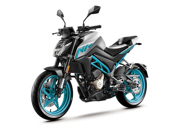 Cf Moto Nk 250 0km 2020 Ap Motos