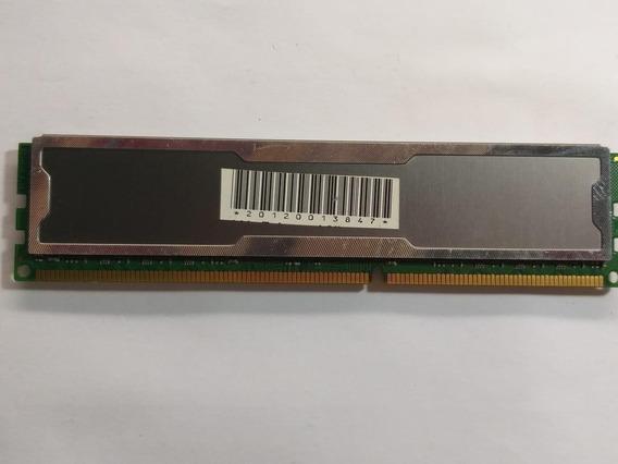 Memória Ddr3 Mushkin Silverline 2gb (2x2gb) 10666mhz