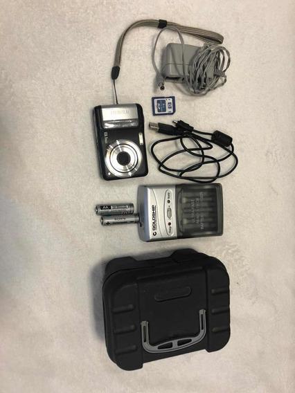 Câmera Digital Fujifilm A850