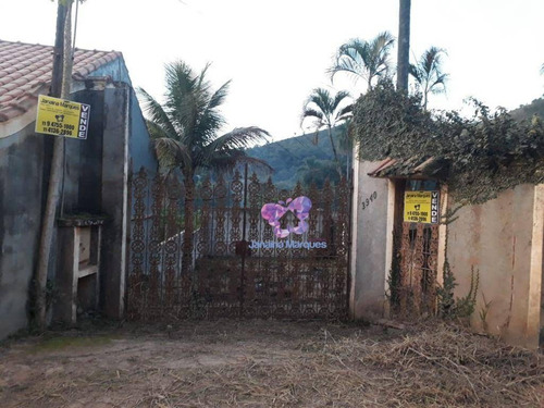 Imagem 1 de 12 de Chácara Com 2 Dormitórios À Venda, 3500 M² Por R$ 250.000,00 - Santa Ella - Araçariguama/sp - Ch0153