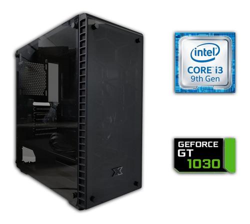 Pc Gamer Intel Core I3 8gb Ddr4 Video Nvidia Geforce