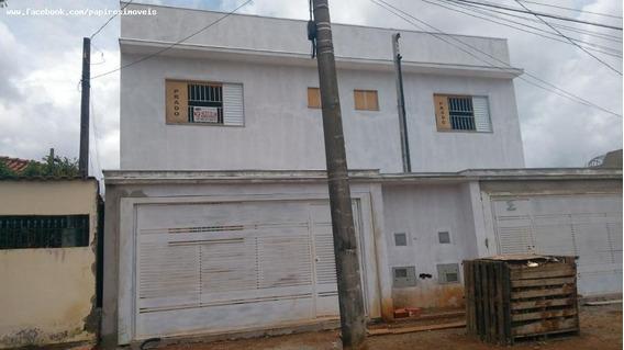 Casa Para Venda Em Tatuí, Nova Tatui, 2 Dormitórios, 2 Suítes, 3 Banheiros, 2 Vagas - 0014_1-849696