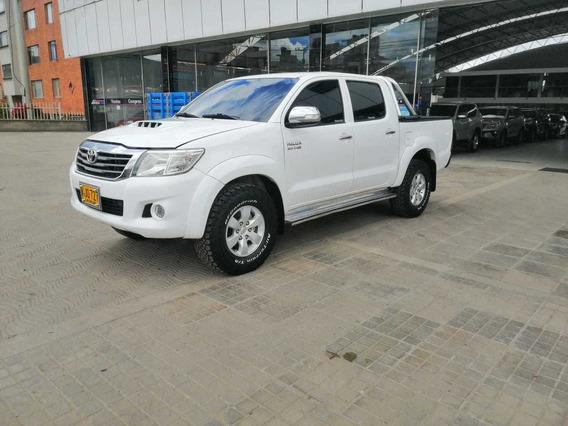 Toyota Hilux 3.0 Mecanico