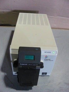 Polaroid Hr 6000 Digital Palette Film Recorder
