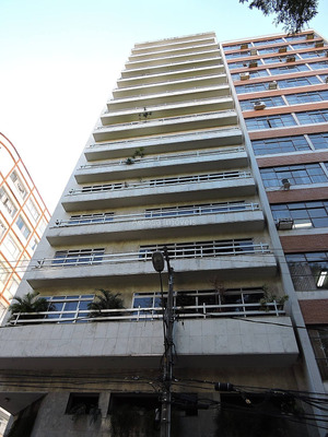 Ref.: 4007 - Apart. 4 Qtos - Centro - 2122