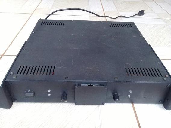 Amplificador Potência 1200wrms (cygnus/staner)