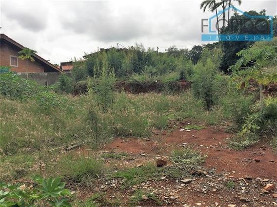 Terrenos À Venda Em Atibaia/sp - Compre O Seu Terrenos Aqui! - 1394094