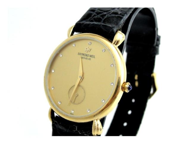 Relógio Raymond Weil Geneve Feminino - Social - Swiss