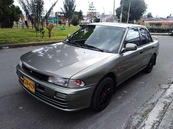 Mitsubishi Lancer Gl M 1997 Mt 1300