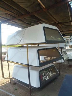 Campers Nuevos Y Usados