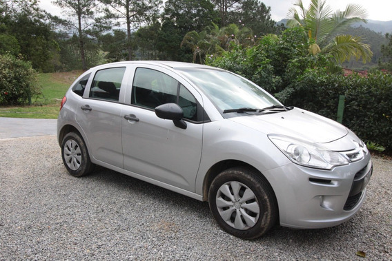 Citroën C3, Super Conservado, Estado De Novo. Impecável!!!