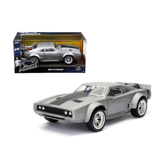 Miniatura Fast & Furious 8 Dom