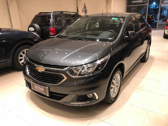 Chevrolet Cobalt 1.8 Sedan Ltz 2017