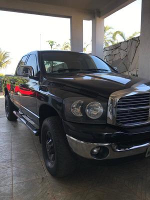 Dodge Ram 2500 5.9 Cab. Dupla 4x4 4p