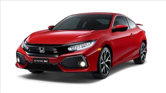 Honda Civic Civic 1.5 16v Si Coupe