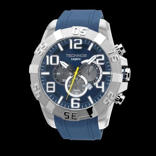 Relógio Technos Os20hp/8a