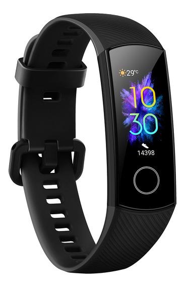 Reloj Inteligente Huawei Honor Band 5 Con Pantalla Amoled