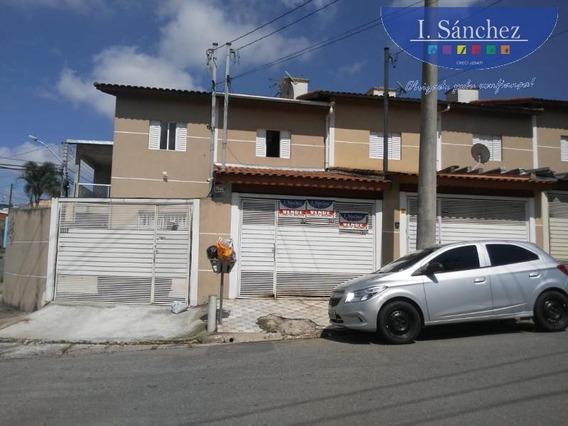 Casa Para Venda Em Itaquaquecetuba, Jardim Paineira, 2 Dormitórios, 2 Banheiros, 1 Vaga - 200305_1-1371801