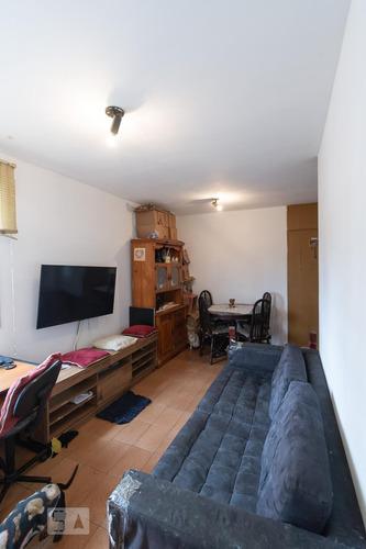 Apartamento À Venda - Jardim Marajoara, 2 Quartos,  55 - S892953955