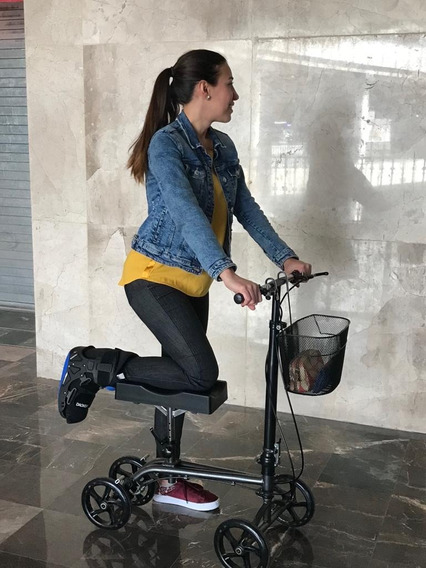 Andadera Para Rodilla Nuevo, Scooter Para Rodilla, Scooter