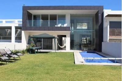Estrene Hermosa Residencia, Moderna Y Con Vista Espectacular
