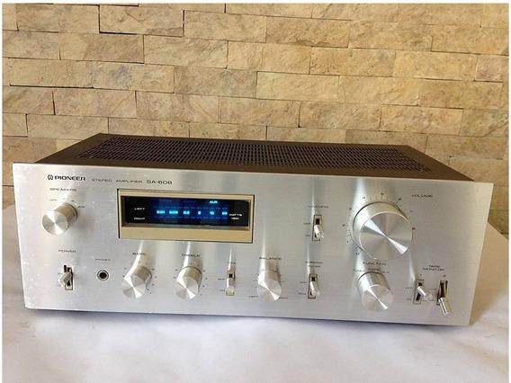 Vendo O Cambio Amplificador Planta Pioneer Sa-608