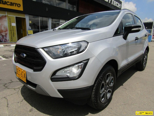 Ford Ecosport Freestyle  2.0 At