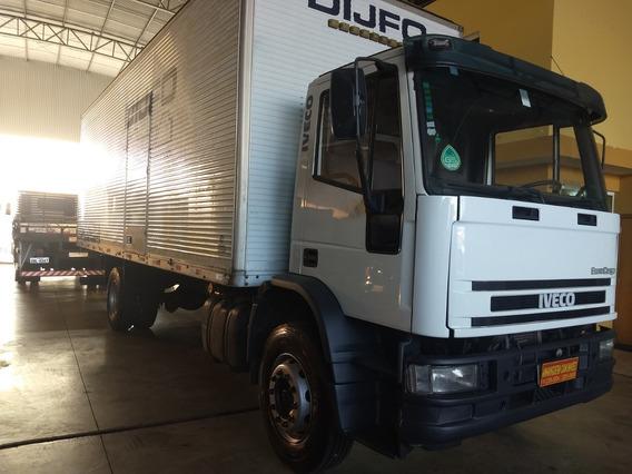 Iveco Euro Cargo 170e22 Ano 2010
