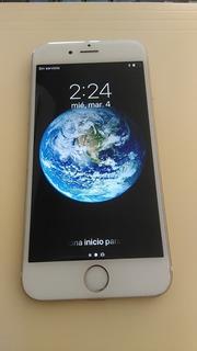 Celular iPhone 6 Modelo Mq472ll/a 32gb
