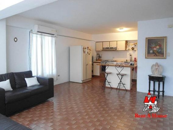 Bello Apartamento En Resd Galaxia Mm 20-4423