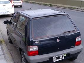 Fiat Uno Uno Fire 1.3