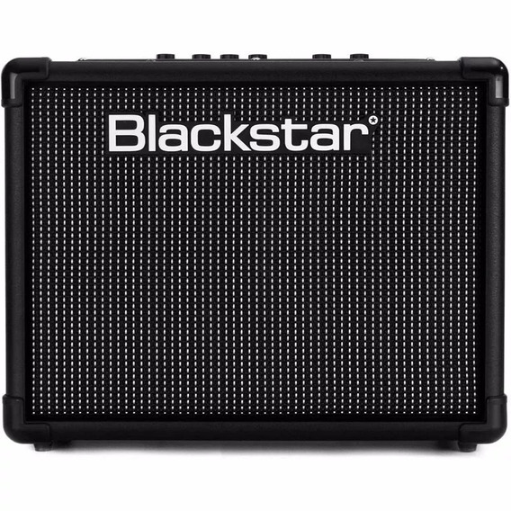 Cubo Amplificador Para Guitarra 20w Blackstar Id Core 20 V2