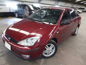 Ford Focus 1.8 I Edge Mp3 4prtas - 2009
