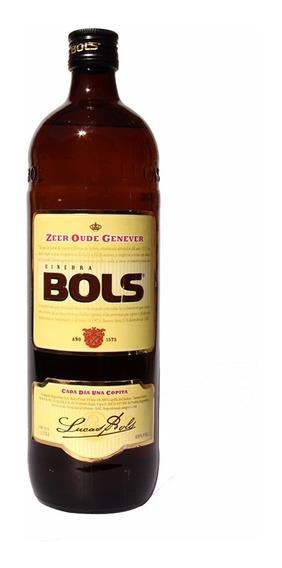 Ginebra Bols 1lt Berlin Bebidas