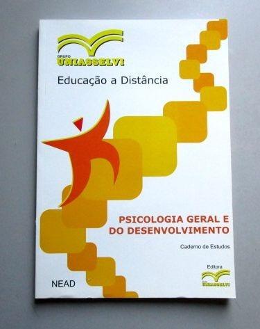 Psicologia Geral E Do Desenvolvimento - Nead