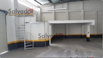 Comercial Para Venda, 0 Dormitórios, Saúde - São Paulo - 2572