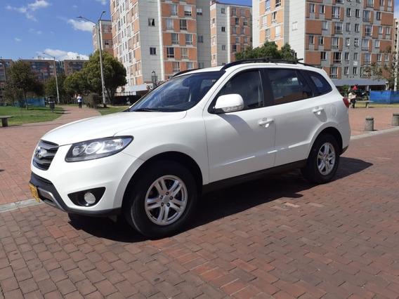 Hyundai Santafe 2.2. Turbo Diesel, 4x4, 2012
