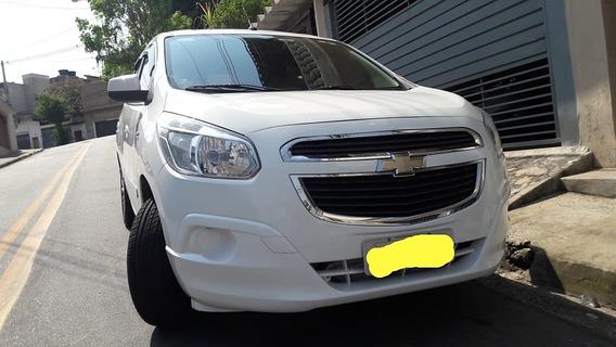 Chevrolet Spin 1.8 Lt 2013 Abaixo Da Tabela-aceito Negociar