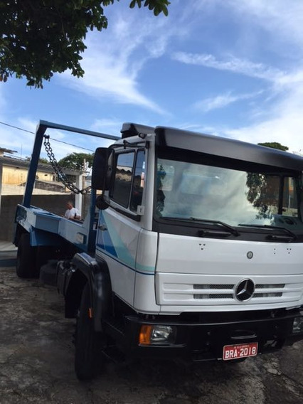 Mercedes-benz Mb 1714 Bruck