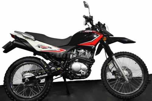 Motomel Skua 150 V6 Nuevo Modelo 0km 150cc Linea 2021