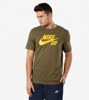 Playera Nike Dri Fit
