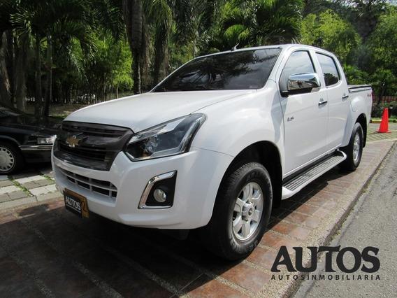 Chevrolet D-max Mt Ls Diesel Cc2500
