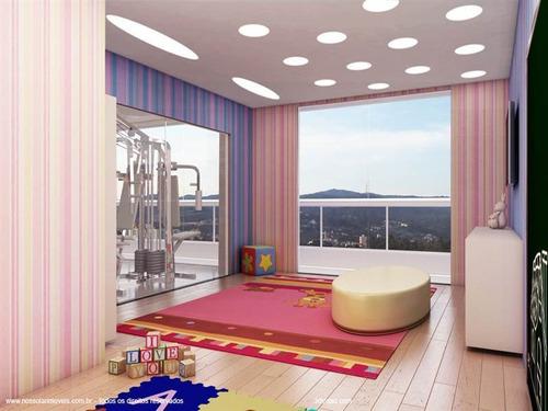 Imagem 1 de 6 de Apartamento - Venda - Canto Do Forte - Praia Grande - Dna393