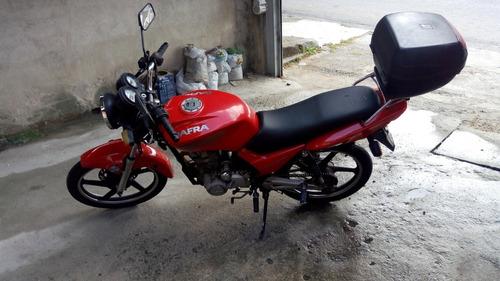 Moto Dafra 150 Speed